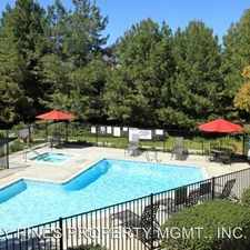 Rental info for 5151 Robinwood Road Unit 17