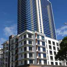 Rental info for 555 SOUTH STREET #1704
