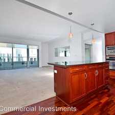 Rental info for 645 Front Street # 604 Unit