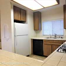 Rental info for 10794 Riderwood Terrace Unit D in the San Diego area