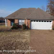 Rental info for 3921 Pecan Trace Cove