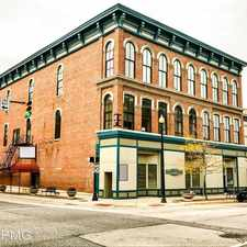 Rental info for 102 North Third Street - 102 N 3rd-3C in the Lafayette area