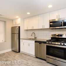 Rental info for 1429 N. Cleaver - CH1 in the Chicago area
