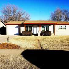Rental info for 5010 53rd