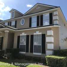 Rental info for 510 Hopewell Drive in the Oakleaf Plantation area