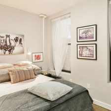 Rental info for FREE RENT & Style & Grace: What More Can You Ask for in the LES? in the New York area