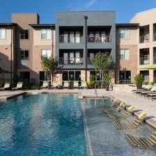 Rental info for Fairmount in the Dallas area