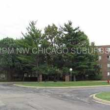Rental info for 1880 Bonnie Lane #407 Hoffmn Estates, IL 60169 in the Hoffman Estates area