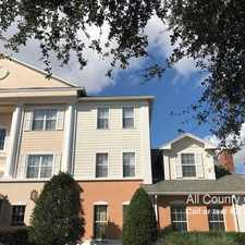 Rental info for 1590 Heritage Crossing Court