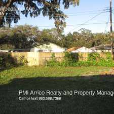 Rental info for 1248 Woodland Ave