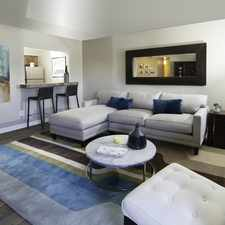 Rental info for Foothill Place