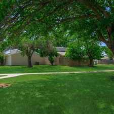 Rental info for 3 Spacious BR In Arlington in the Scots Wood Estates area