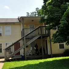 Rental info for Water Included! Very Nice.. Low Deposit to Make Your Move Easy :) in the Park Duvalle area
