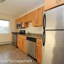 Rental info for 143 1/2 South Main