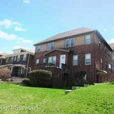 Rental info for 3519 Cuming St in the Gifford Park area