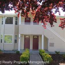 Rental info for 2617 NW 58th ST in the Ballard area