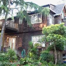 Rental info for 2728-2730 Benvenue Ave. in the Oakland area