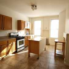 Rental info for 166 india st #3 in the New York area