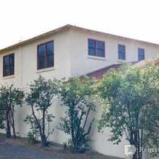 Rental info for $3150 4 bedroom House in Pima (Tucson) in the West University area