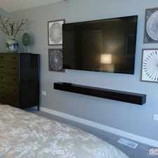 Rental info for $2600 2 bedroom Townhouse in Denver Central City Park in the Denver area