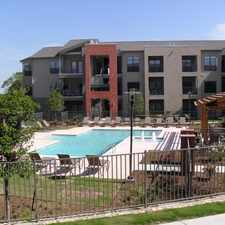 Rental info for The Retreat At North Bluff in the Austin area