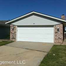 Rental info for 341 SW 92nd St