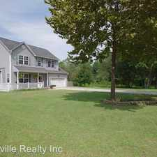 Rental info for 1317 E. Willow Springs Drive
