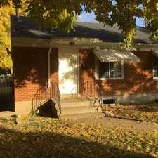 Rental info for 1 Bedroom 1 Bath -ALL- Utilities Included