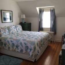 Rental info for Lovely Furnished North End Summer Beach Cottage in the Birdneck Point area
