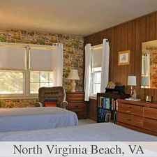 Rental info for Fully Furnished Short Or Long-term North End. in the Virginia Beach area