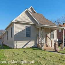 Rental info for 3311 2nd Ave in the Des Moines area