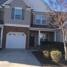 Rental info for 3809 Magwood Court in the Virginia Beach area