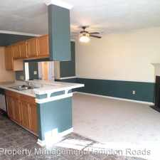 Rental info for 731 Hunters Quay in the Chesapeake area