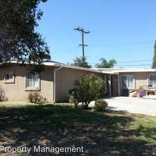 Rental info for 2481 Merrywood St in the Claremont area