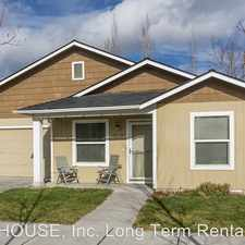 Rental info for 3120 Wells Acres in the Bend area