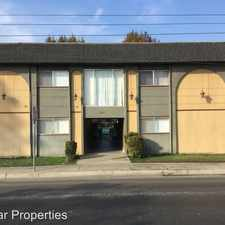 Rental info for 2801 South H Street in the Bakersfield area