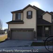 Rental info for 4142 East Inverness Rd