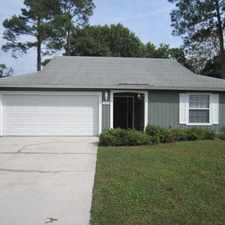 Rental info for Tricon American Homes in the Sunbeam area