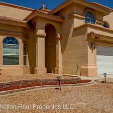 Rental info for 3225 TIERRA PALMA DR in the Tierra Humida area