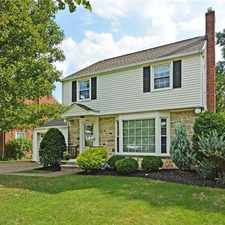 Rental info for 2027 Northview Rd