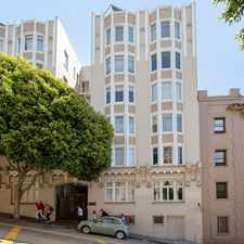 Rental info for 626 Powell #304/TEXT Melody to VIEW TODAY!Sunny! Quite with GREAT LAYOUT! in the Downtown-Union Square area