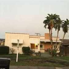 Rental info for 4th St, San Fernando, CA 91340 in the Los Angeles area