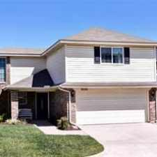 Rental info for 3020 Laurel Creek in the Fort Worth area