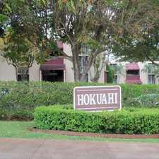 Rental info for 94-347 Hokuahiahi St #320 in the Mililani Town area