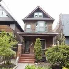 Rental info for 78 Crawford Street in the Trinity-Bellwoods area