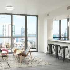 Rental info for 2601 Biscayne Boulevard #1504 in the Wynwood-Edgewater area