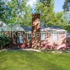 Rental info for 2992 Scheibler Road Memphis TN 38128 in the Raleigh-Ridge Park area