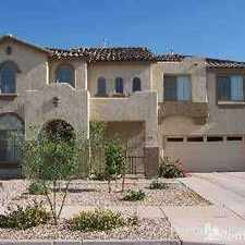 Rental info for Remington Heights By Pulte, 19617 E Carriage Way, Queen Creek, AZ 85142