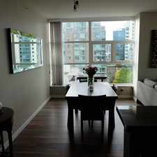 Rental info for 189 National Avenue #1005 in the Strathcona area
