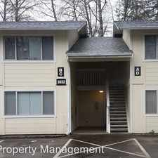 Rental info for 3900 93rd Ave SW
